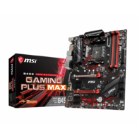 MSI B450 GAMING PLUS MAX AMD AM4 ATX Motherboard