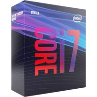 Intel Core i7-9700 3.0GHz