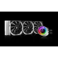 Deepcool Castle 360EX RGB AIO Cooler - White