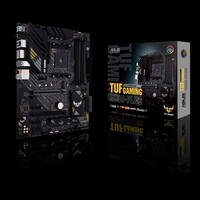 Asus TUF GAMING B550 PLUS AMD